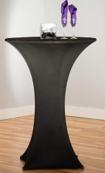 Návlek na koktejlový stůl Spandex Plus